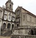 Igreja de São Francisco de Assis no Porto detalhes